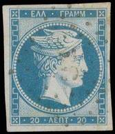 O Lot: 20 - Stamps