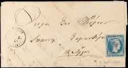 EL Lot: 21 - Stamps