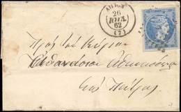 EL Lot: 50 - Stamps