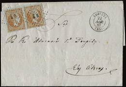 EL Lot: 81 - Stamps