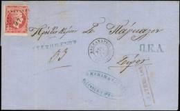 EL Lot: 119 - Stamps