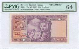 UN64 Lot: 9361 - Coins & Banknotes