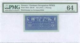 UN64 Lot: 9401 - Coins & Banknotes
