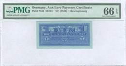 UN66 Lot: 9403 - Coins & Banknotes