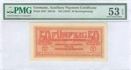 AU53 Lot: 9404 - Coins & Banknotes