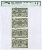 AU53 Lot: 9413 - Coins & Banknotes