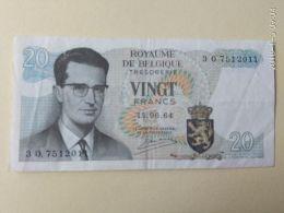 20   Franchi 1964 - Belgio