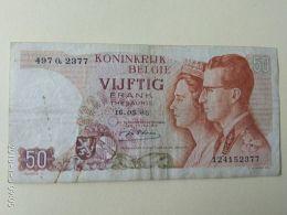 50   Franchi 1966 - België