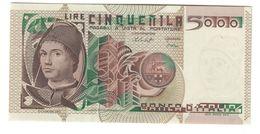 Italy 5000 Lire 09/03/1979 FDS / UNC .SA. - [ 2] 1946-… : Républic