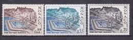 MONACO 1969 TIMBRE POSTE PREOBLITERES N° 27 A  29   **   LOT DE  3 TIMBRES - Monaco
