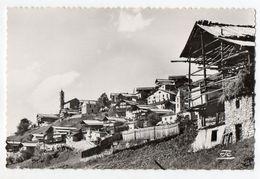 SAINT VERAN--Vallée Du Queyras,le Plus Haut Village D'Europe Et Ses Maisons Typiques ............à Saisir - France