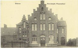 GELUWE - Sint-Josephs Weezenschool - (zie Rugzijde !!!) - Wervik