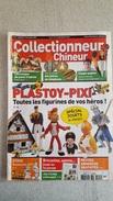 COLLECTIONNEUR CHINEUR N°94 DECEMBRE 2010 PLASTOY-PIXI  -  JETONS DE TELEPHONE - COUPE PAPIER - Antigüedades & Colecciones