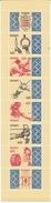 MONACO 1993 TIMBRE POSTE CARNET COMPLET N+ 10  101EME SESSION C.I.O.  ** - Monaco