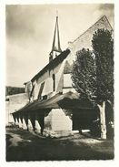 MAINE Et LOIRE - Dépt N° 49 = FONTEVRAULT L' ABBAYE = CPSM  NEUVE Edition PRUVOST = EGLISE Saint MICHEL - France