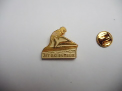 Beau Pin's , Jet Ski , Evreux , Eure , Jetski , Scooter Des Mers , Blanc - Ski Nautique