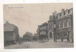 37237  -  Battice  Rue  De La Station  -  MAGASIN  AD   Delhaize - Herve