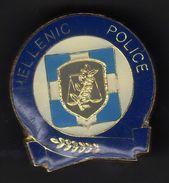 Pins / Police / Greece - Police