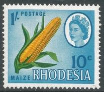 Rhodesia. 1967-68 Dual Currency. 1/-/10c MNH SG 409 - Rhodesia (1964-1980)