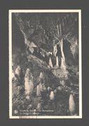 Dinant - Grotte De Dinant La Merveilleuse - La Stalactite Oblique - 1938 - Dinant
