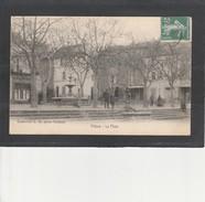 13 VELAUX  -  La Place - Autres Communes