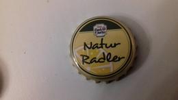 CAPSULE DE BIERE NATUR RADLER - Bier