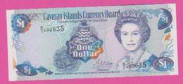 ILES CAYMAN - CAYMAN ISLANDS - 1 Dollar De 1996 Pick 16 UNC - Cayman Islands