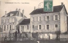 21 - COTE D' OR / Corberon - 213180 - Les écoles - - France