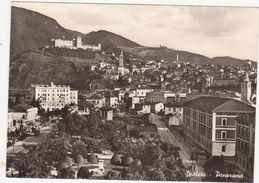 448 SPOLETO PERUGIA PANORAMA 1955 - Perugia