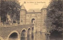 Château De Grand-Bigard - L'entrée - Dilbeek