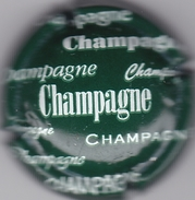 GENERIQUE N°591 - Champagne