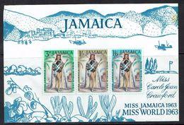 HB MUNDIAL   ///  (C100) JAMAICA 1960 HB    ¡¡¡¡ LIQUIDATION !!!! - Jamaica (1962-...)