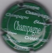 GENERIQUE N°590b - Champagne