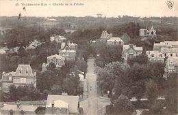 CPA Villers-sur-Mer Chalets De La Falaise M1235 - Villers Sur Mer