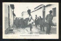 Bolivia. Pulacayo. Ed. Compañía Huanchaca De Bolivia. Nueva. - Bolivia