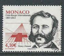 Monaco, Yv 2866 Année 2013, Oblitéré, Voir Scan - Monaco