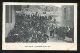 Bolivia. Ed. Compañía Huanchaca De Bolivia. Nueva. - Bolivia