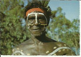 AUSTRALIE - Arborigène -- - Aborigènes