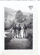 MOULINET  06  CHASSEURS ALPINS   1933 - Guerre, Militaire