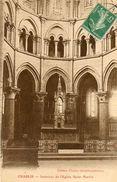 - CHABLIS - Intérieur De L'Eglise St Martin -16567- - Chablis