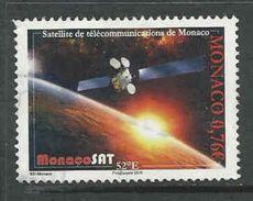 Monaco, Yv 2972 Année 2015, Oblitéré, Voir Scan - Monaco