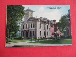 Hospital St. Raphael  Connecticut > New Haven -  Ref 2786 - New Haven