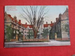 Vanderbilt Hall Yale    Connecticut > New Haven -  Ref 2786 - New Haven