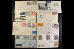BRITISH COMMONWEALTH COVERS BONANZA BOX 1900's To 1980's Commercial And Philatelic Covers Hoard Loose In A Carton. A Vas - Unclassified