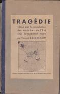 RECH MOSELLE...LIVRE 150 PAGES..14 X 21 CM 1947 - Boeken