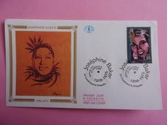 FRANCE FDC 1994 YVERT 2899 JOSÉPHINE BAKER - 1990-1999