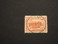 PAPUA - 1934 PROTETTORATO 2 P. - TIMBRATO/USED - Papua Nuova Guinea