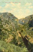 Colorado - Scene In Williams Canon -  Manitou - Etats-Unis