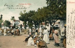 SAO THOME ET PRINCIPE - Sao Tome And Principe