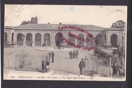 NN1201 - VERSAILLES La Gare Rive Droite - Yvelines - Versailles